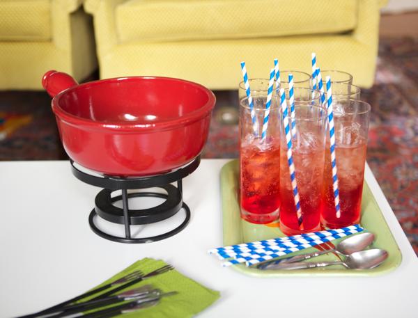 Fondue Party – Fondue Party Invitation Wording