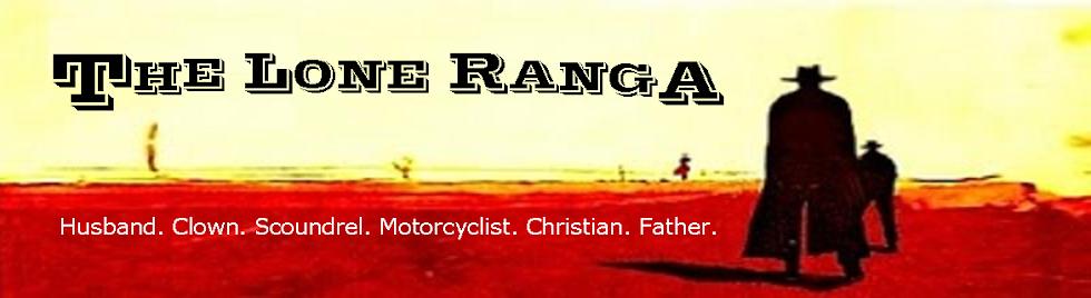 The Lone Ranga