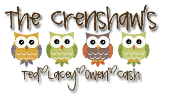 The Crenshaw 4
