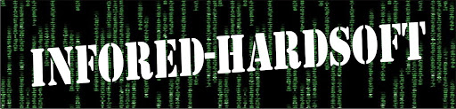 InfoRed-HardSoft