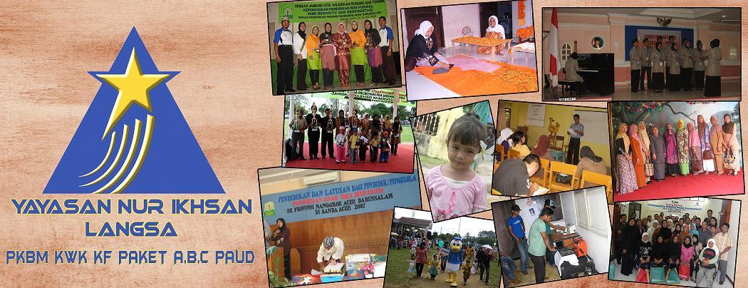 Yayasan Nur Ikhsan
