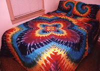 how to set rit tie dye color