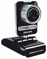 Webcam Philips SPC 1300 NC