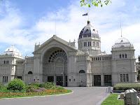 Casa Real de Espetáculos de Melbourne