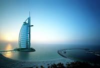 Hotel em Dubai, nos Emirados Árabes Unidos