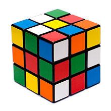 Cubo Mágico de Rubik