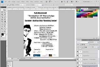 Download Adobe Photoshop CS4 (Indowebster Link) plus cara install nya