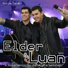 CANTOR SERTANEJO  ELDER &LUAL  FAÇA  SUA   RESERVA  DE  SHOWS