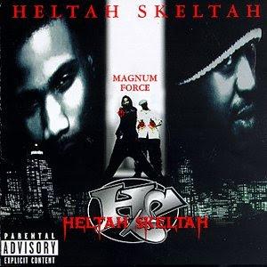 Heltah Skeltah - Magnum Force (1998)[INFO]