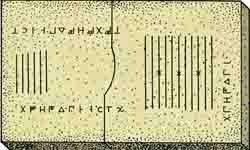 Teknologi purba- Kalkulator kuno