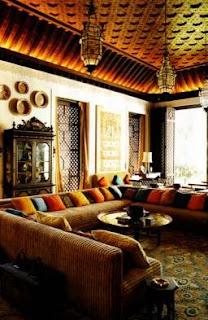 La Casa De El Mejor Decorador Del Mundo