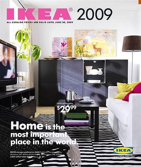 El Cuaderno Del Decorador Cat Logos Ikea