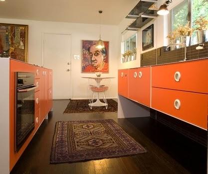 El cuaderno del decorador alfombras cada una en su cuarto - Alfombras para casa ...
