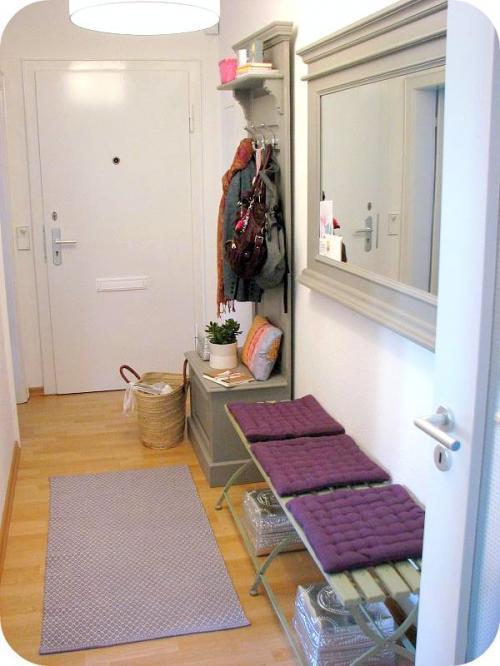 El cuaderno del decorador alfombras recibidor y sal n for Alfombras recibidor