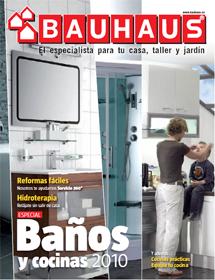 El cuaderno del decorador bauhaus especialistas en tu for Bauhaus tarragona catalogo