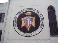 IED La Merced