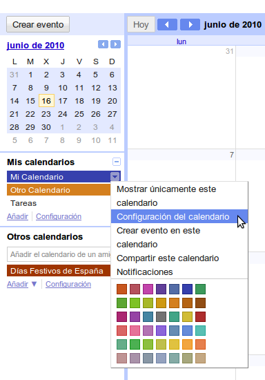 Google Calendar Wallpaper Ubuntu : Tutorialexception deprecated google calendar en el