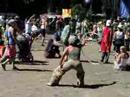 http://www.youtube.com/watch?v=OieV55-MoPc Spiral & Earth Dance Festival