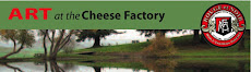 About Art at the Cheese Factory