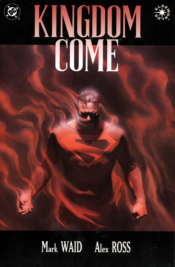 Comics US Kingdom+come+4