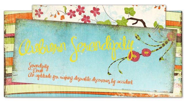 Auburn Serendipity