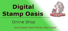Digital Stamp Oasis