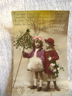 French Christmas Cards