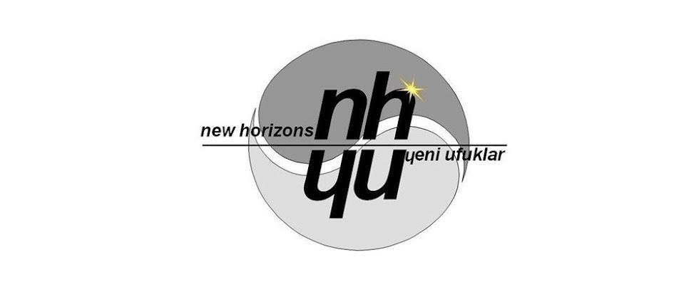 Yeni Ufuklar / New Horizons