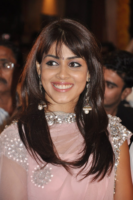 genelia uthamaputhiran audio launch glamour  images