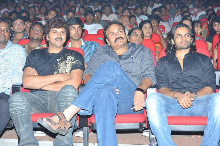 'Orange' Movie Audio Launch Gallery leaked images