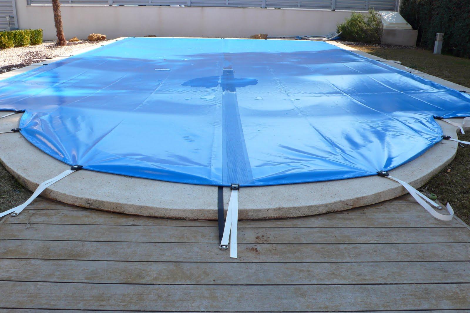 Todo para mi piscina tout pour ma piscine la piscina en for Barredera piscina