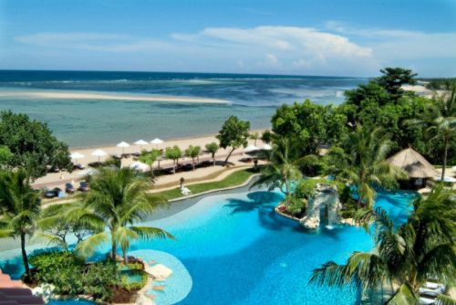Bali hotels bali hotels enjoy a luxury stay at bali for Best hotels to stay in bali indonesia