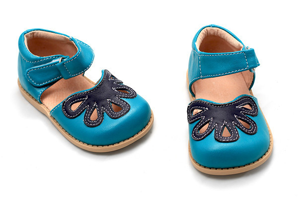 Shoes For Little Feet