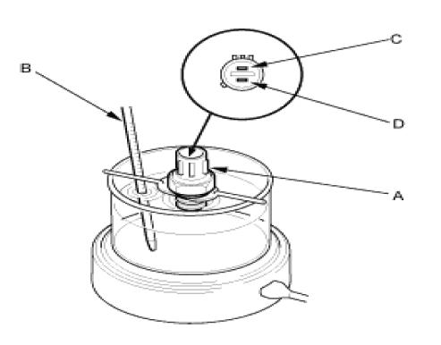 autotronics studies  coolant temperature sensor   cts