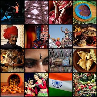 பாரதியின் கவிதைகள் : தேசிய கீதங்கள் : பாரத தேசம்