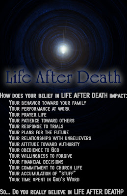 """the life after death """"the life after death project,"""" a feature documentary (1 hr 46 minutes) from award-winning filmmaker paul davids, progresses from its premiere broadcast on syfy may 15th, 2013."""
