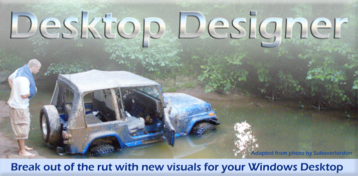 Desktop Designer