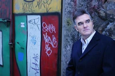 Radio Blog 62, ft. Morrissey