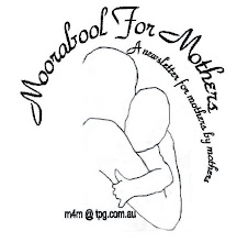 I Am Blog Keeper Of Moorabool For Mothers