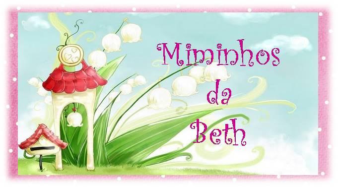 Miminhos da beth