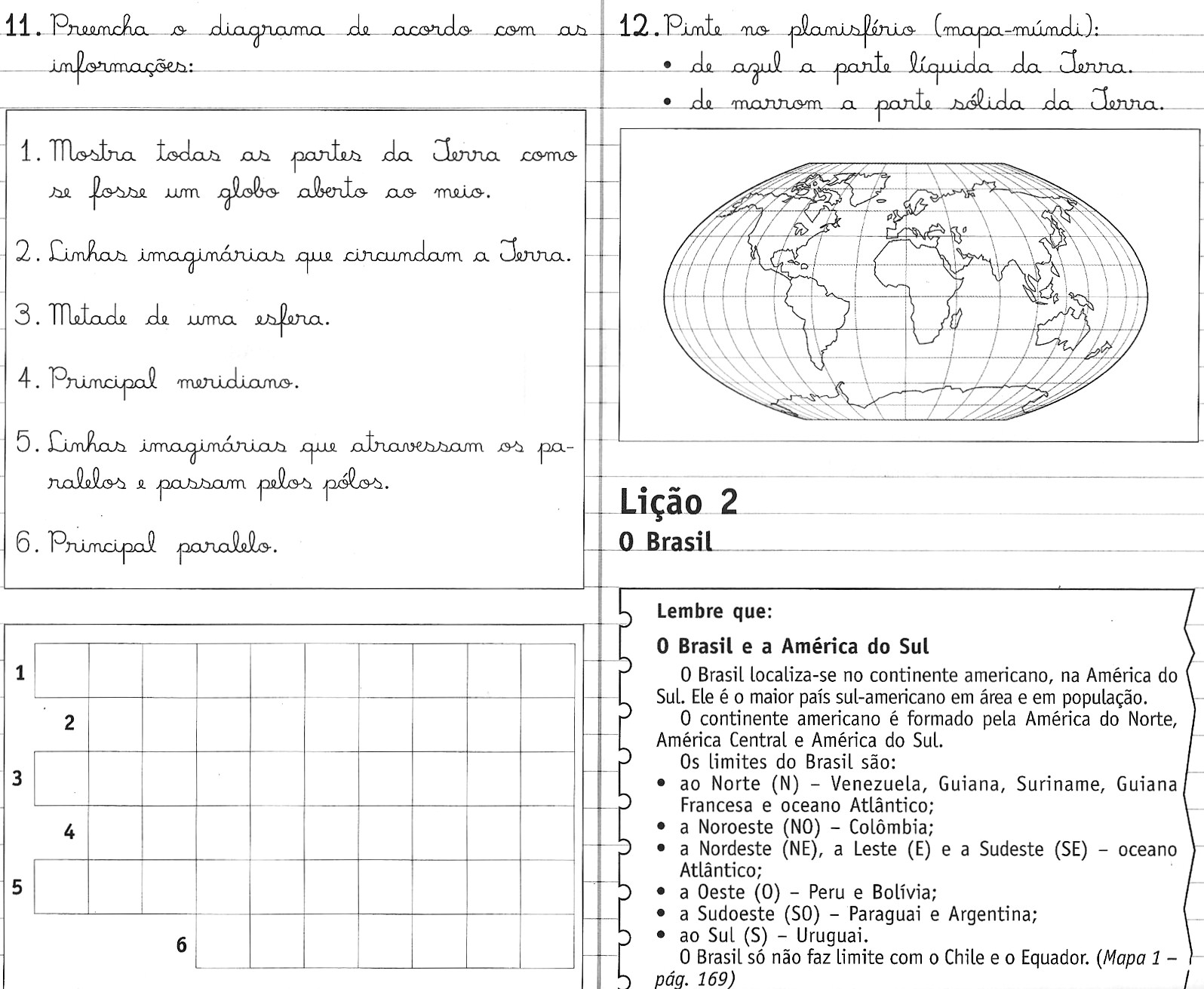 Caderno Do Futuro   Geografia 5   Ano