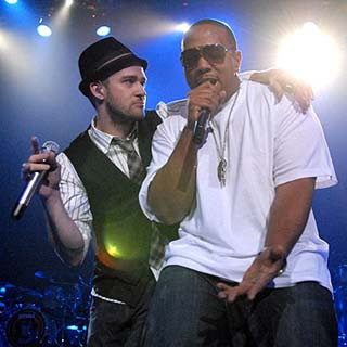 Justin Timberlake  Timbaland on Timbaland Ft  Justin Timberlake   Crazy Girl    Lyric  Mp3  Ringtone