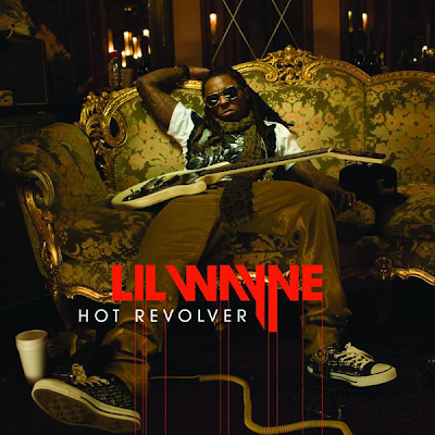 DOWNLOAD: Lil Wayne feat. Dre of Cool & Dre - Hot Revolver
