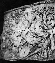 Sinuciderea lui Decebal