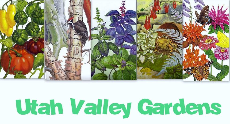 Utah Valley Gardens