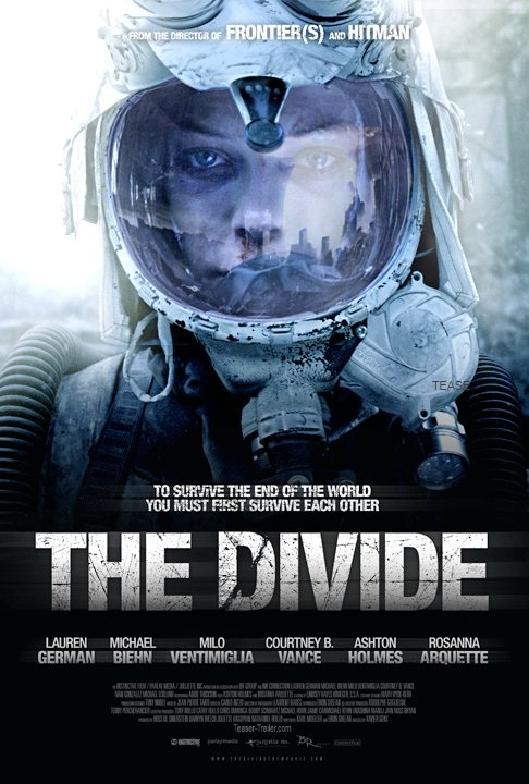 The+Divide The Divide Legendado