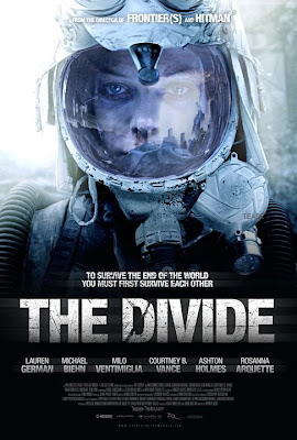 The Divide La película