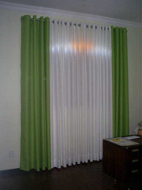 Modelos de cortinas para casa - Imagui