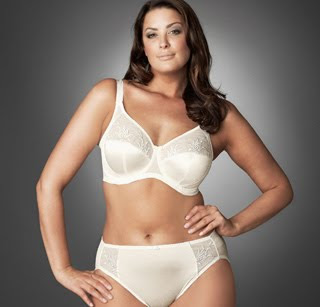 Women  Size Lingerie on Plus Size Bras And Panties Blog  Introducing Plus Size Lingerie Brand