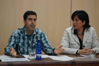 Red comunica traducci n e interpretaci n en servicios p blicos conferencia de elhassane - Oficina de asilo y refugio ...